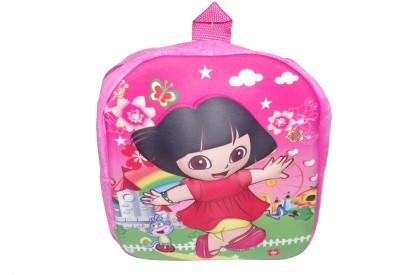 Gran Kids Waterproof School Bag