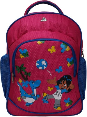 Clubb SCHOOL BAG Waterproof School Bag