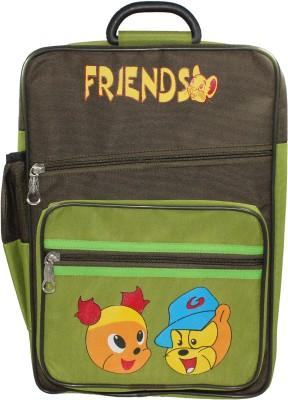 Paramsai School Bag