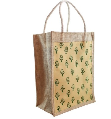 Mpkart Jute School Bag