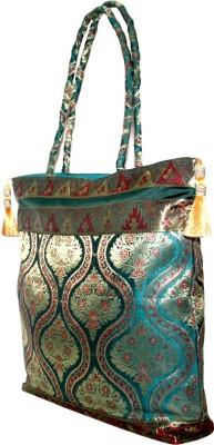Lolaski Silky Traditional Bag School Bag