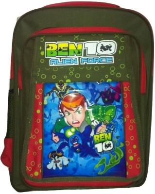 Pymo Waterproof School Bag