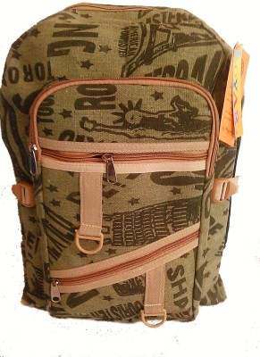 Loyar Bags Co. School Bag