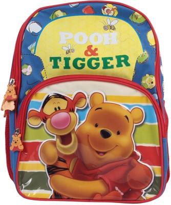 Lil Wanderers Winnie the Pooh Waterproof Backpack