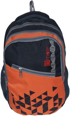 Oranate bagpack Waterproof School Bag