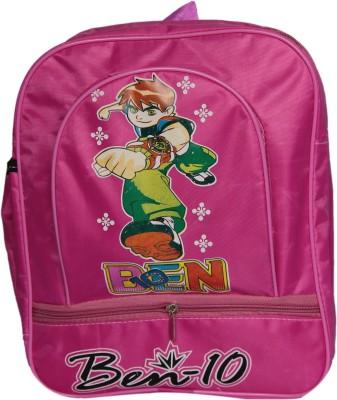 Synergy School Bag
