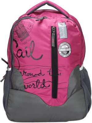 President SAIL PINK 25 L Backpack