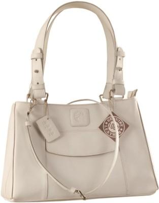 eZeeBags Maya Genuine Leather Handbags School Bag