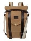 Viari Waterproof Backpack (Khaki, 32 L)