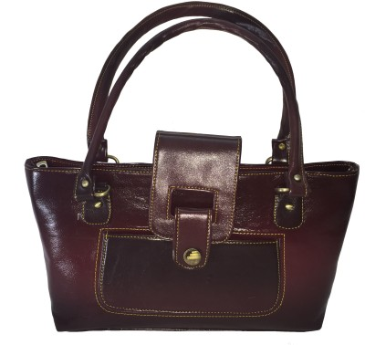 Indian Stallion Formal Series Shoulder Bag