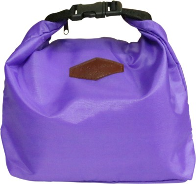 Silk Route Waterproof Lunch Bag(Multicolor, 15 inch)