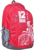 U United Royal Rider 14 L Backpack (Red,...