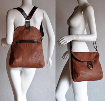 Freeda Creations School Bag