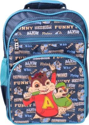 Samaa School Bag