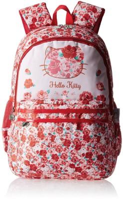 Hello Kitty Waterproof Backpack