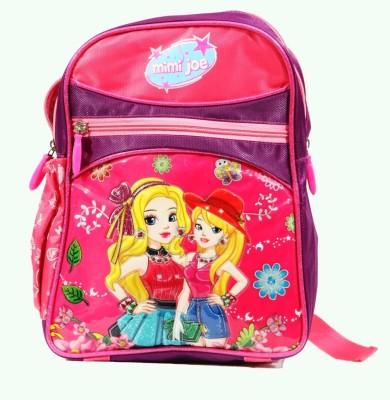 Priority BAG Waterproof School Bag