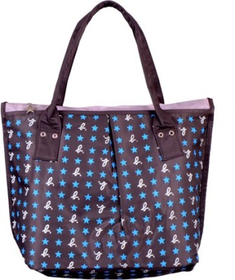 Side Effects Dots Waterproof School Bag
