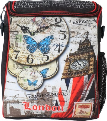Super Drool School Bag