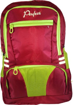 perfect bags Waterproof School Bag