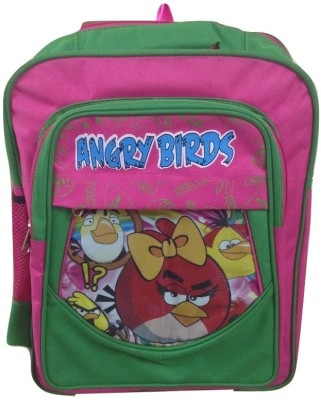 Pymo Waterproof School Bag