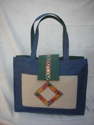 Avacayam Jute Bag School Bag