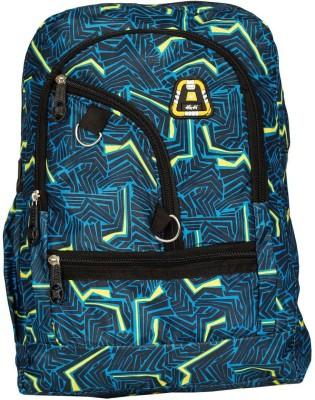 PrintFunny Waterproof School Bag