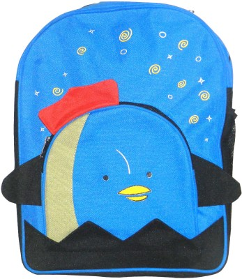 Abstra School Bag Waterproof Backpack