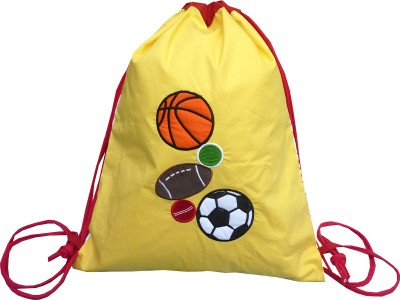 Little Pipal Champ Toddler Drawstring Backpack