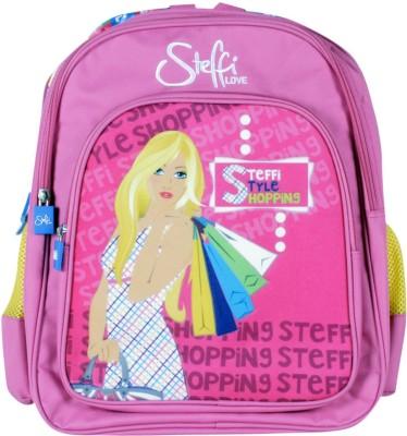 Steffi Love Fashion Shopping Waterproof Backpack