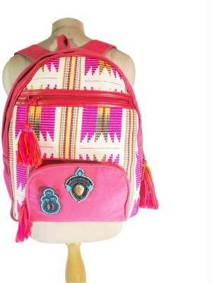 Praniti School Bag