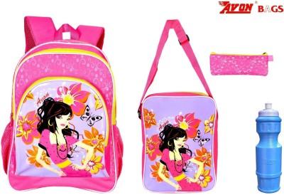 Avon BUTTERFLY PRINT School Bag