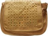 Bainsons School Bag (Golden, Golden, 8 i...