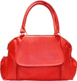 Bainsons School Bag (Red, 10 inch)