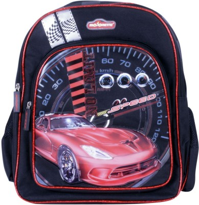 Majorette Dodge Viper Waterproof Backpack