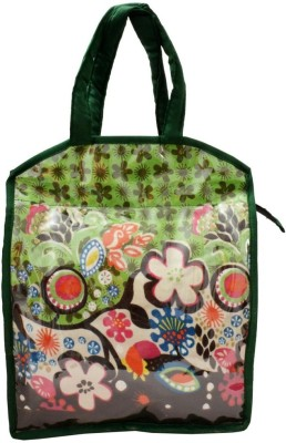 Srajanaa Waterproof Lunch Bag