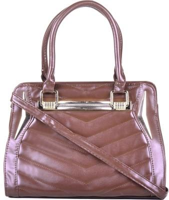 Hoppingstreet Shoulder Bag(Coffee, 5)