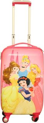 Gamme DISNEY PRINCESS SNOW WHITE KIDS LUGGAGE TROLLEY BAG Small Travel Bag