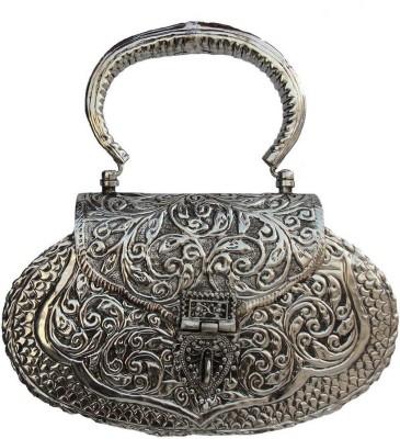 ALAR Metal Bag School Bag