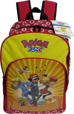 Pokemon Kids School Backpack School Bag