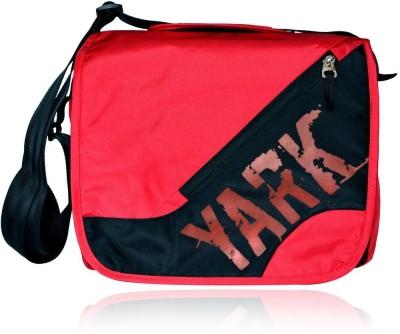 Yark Waterproof Messenger Bag