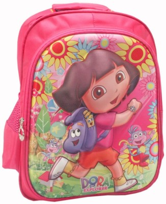 JM Stylish School Bag