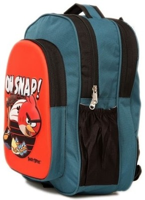 Hijack Polyster Backpack