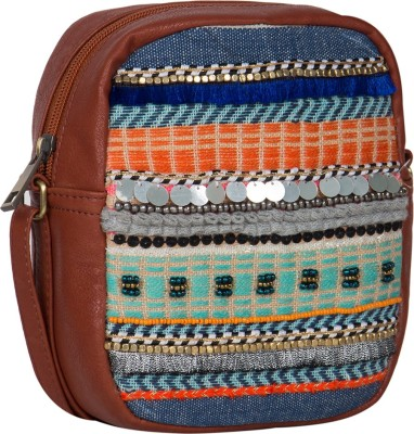 Desi Drama Queen School Bag