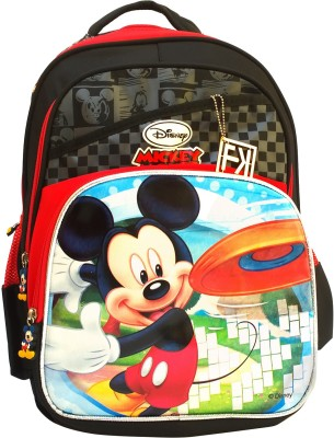 Fashion Knockout Backpack Waterproof School Bag