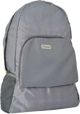 Etiquette Waterproof School Bag