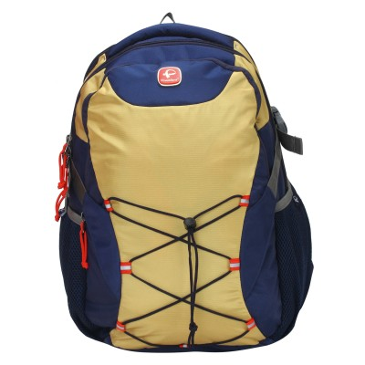 President CHOICE MUSTARD 30 L Backpack