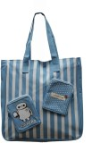 SG Canvas Multipurpose Bag (Assorted, 12...