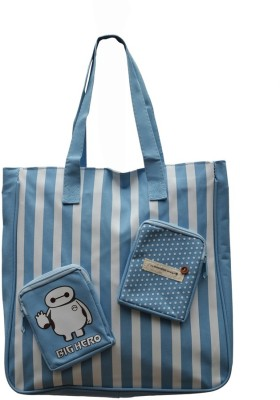 SG Canvas Multipurpose Bag