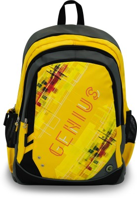 Genius Genius Backpack 1520 Waterproof Backpack