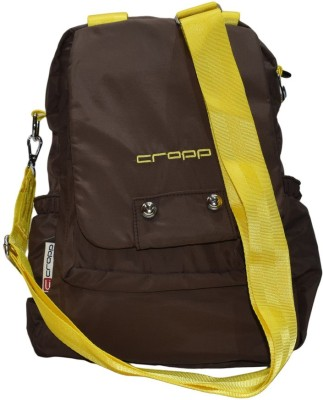 Cropp Haversack Waterproof School Bag